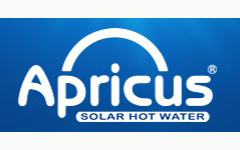 Apricus Launches New Website