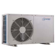 Split Water Heater Heat Pump